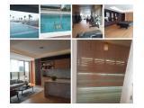 Jual Apartemen Permata Hijau Suites CBD Jakarta Selatan - City View 3 Bedrooms Unfurnished Siap Huni, Unit Pojokan