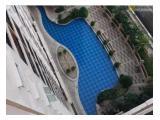 Jual Murah Apartemen City Home Kelapa Gading Square Mall of Indonesia Jakarta Utara - 2 Kamar Tidur 45 m2 Furnished