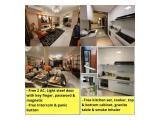 Jual Apartemen Sky House BSD 3BR + Cicil Developer up to 10 Tahun (120x) Beside AEON Mall & Breeze Outdoor Mall, ICE BSD