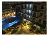 Disewakan Apartemen Asatti Vanya Park BSD - 1 Bedrooms Full Furnished di Tangerang Selatan