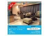 Sewa Apartemen Setiabudi Sky Garden - Luas 155 Sqm, 3 BR , Full Furnished dan Siap Huni by ASIK PROPERTY