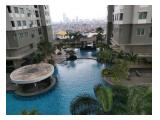 Dijual Apartemen Thamrin Residences 3 BR Full Furnished - Limited Edition