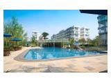 Dijual Lowrise Apartment Exclusive Rainbow Spring Condovillas - 3 Bedrooms Free Furnished BY IKEA