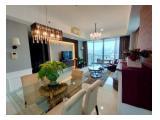 Disewakan Apartemen Kemang Village Residence Jakarta Selatan - 1 , 2 , 3 , 4 Bedrooms Full Furnished