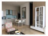 Disewakan Apartemen La Vie All Suite 2 Bedrooms Full Furnished di Jakarta Selatan