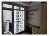 Dijual Apartemen Puri Orchard - 1 & 2 Bedrooms Harga BU - Semi Furnished & Full Furnished, Dijamin HARGA TERBAIK, Barang Langka