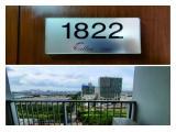 Sewa Apartemen Callia Jakarta Timur - 1 BR 64 m2 Full Furnished