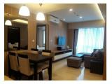 Disewakan Apartemen Setiabudi Sky Garden Jakarta Selatan - 2 / 3 Bedrooms Full Furnished