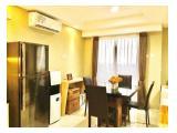 Sewa Apartment Trivium Terrace - 3 Bedrooms convert to 2 Bedrooms - Spacious & Cozy, Rp 155 Mio per Year
