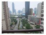 Disewakan Apartemen Taman Rasuna di Jakarta Selatan - 2 Kamar Tidur 75 m2 Full Furnished