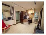 Disewakan Apartemen Mediterania Garden Residence 1 Tanjung Duren - 2 Bedrooms Furnished