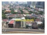 Jual Apartemen Denpasar Residence Tower Ubud - 2 Bedrooms Full Furnished by HOKYS PROPERTY