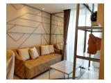 Sewa Apartemen Casa Grande Residence Tower Angelo / Bella / Chianti - 2 / 3 Bedrooms Furnished Brand New Furniture & Electronics