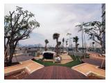 Dijual Murah di Bawah Harga Pasar Apartemen Permata Hijau Suites 3 Bedrooms - 91,40 m2 Corner
