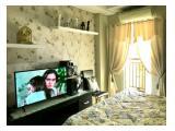 Jual Apartemen Metro Park Residences Metro TV Jakarta Barat Type Studio Full Furnished