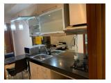 Disewakan Apartemen Thamrin Residences Jakarta Pusat - 1 BR Full Furnished