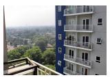 Disewakan Apartemen Centre Point Lokasi Strategis di Bekasi - 2 KT Full Furnished
