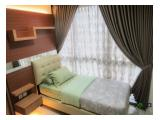 Disewakan Apartemen Ciputra World 2 - Tipe 2 BR Fully Furnished Best Price