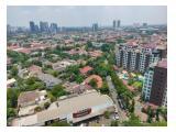 Dijual Apartemen Hamptons Park Pondok Indah (Nego Sampai Deal) -  2-4 BR Full Furnished