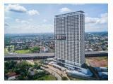 Jual Apartemen Silktown Tangerang Selatan - Tower Alexandria Type Studio Murah Dekat Binus