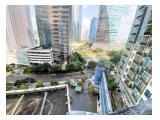 Jual / Sewa Apartemen Bellagio Residences Mega Kuningan Jakarta Selatan - 2 Bedrooms 56 m2 Full Furnished