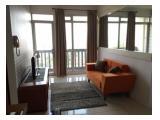 Sewa / Jual Apartemen Casablanca Mansion Jakarta Selatan - 3 Bedrooms Furnished