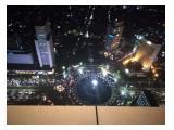 Disewakan Kempinski Penthouse Private 4+1BR - Full Furnished - Thamrin Jakarta Pusat