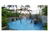 Disewakan Harga Obral Apartemen West Vista Duri Kosambi Jakarta Barat - Type Studio 30 m2 Full Furnished
