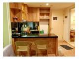 Disewa Apartemen MidTown Serpong (Semi-Furnished)
