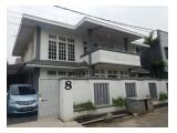 Dijual Rumah di Cendrawasih (Semi-Furnished)