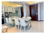 Sewa Murah Apartemen Casa Grande Residence Jakarta Selatan -  1-3 BR Full Furnished