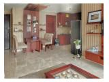 Disewakan Luxurious 2 Bedrooms Apartment The Empyreal in Kuningan Prime Location