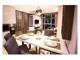 Disewakan Apartemen Ciputra World 2 Kuningan Jakarta Selatan - 1 / 2 Bedrooms Luxurious Full Furnished
