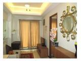 Sewa Apartemen Puri Park View Jakarta Barat - 2 Bedrooms 36 m2 Full Furnished (Owner Langsung)