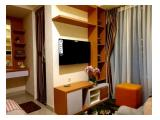 Disewakan Apartemen Grand Kamala Lagoon 1 BR - Transit / Harian / Mingguan / Bulanan