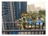 Apartemen Casa Grande Residence Phase 2 Disewakan - 3+1 BR Luas 120 Sqm Full Furnished Tower Bella