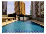 Disewakan Luxurious Apartment The Empyreal in A Prime Location - 2 Bedrooms Furnished