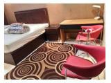 Dijual Apartemen Metropark Condominium Cikarang Utara Bekasi - Furnished Studio 27 m2