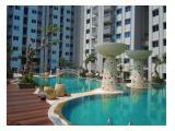 Apartemen Sky Terrace Disewakan 1BR Full Furnished - Kalideres Cengkareng Jakarta Barat