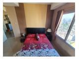 Sewa Apartemen Cosmo Mansion Thamrin City Jakarta Pusat - 2 Bedrooms Full Furnished
