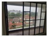 Jual Apartemen Tamansari Tera Bandung - 2 Bedrooms Corner Unfurnished