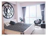 Disewakan Apartemen Setiabudi Sky Garden - 2 Bedrooms 97 m2 Full Furnished, DIRECT OWNER 0812 8686 1634