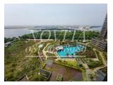 Disewakan Apartemen Gold Coast Jakarta Utara - Semi-Furnished 1 Bedrooms 34 m2