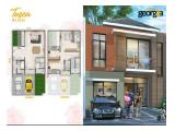 Rumah Millenial Modern di PIK 2 Jakarta Utara
