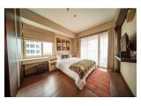Disewakan Apartemen The Aspen Residences Fatmawati Jakarta Selatan - 3 Bedrooms Luxurious Furnished
