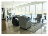Disewakan Apartment Setiabudi Sky Garden di Jakarta Selatan - 2 KT & 3 KT Luxurious Full Furnished