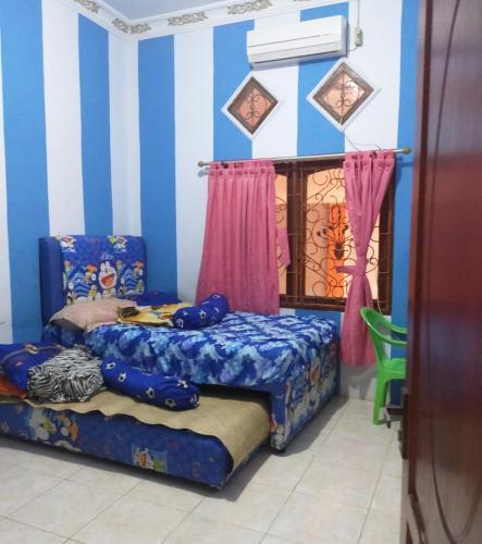 Jual Rumah di Perdana, Gg. Majid, Pontianak, Kalimantan ...