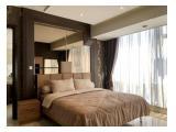 Disewakan Apartemen Ciputra World 1 The Residences Ascott (My Home) Jakarta Selatan - 2 & 3 Bedrooms Luxurious & Modern Unit