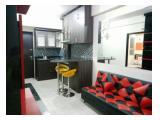 Sewa Apartemen Menara Latumenten Jakarta Barat - 2 Bedrooms Full Furnished