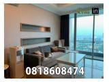 Sewa Apartment Residence 8 Senopati (SCBD) - Available All Type 1, 2, 3 BR Full Furnished